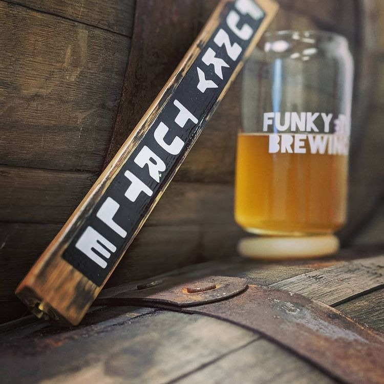 Funky Turtle Brewing – Episode 34